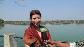 Indian TV Interview