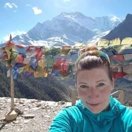 Annapurna Circuit, Nepal Himalayas