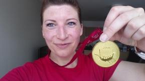 Another Half Marathon