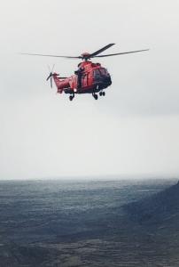 Mountain Rescue Iceland