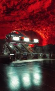 Alternative Stockholm
