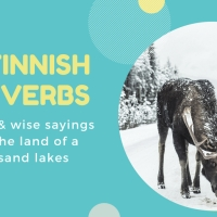 30 Strange & Wise Sayings from Finland