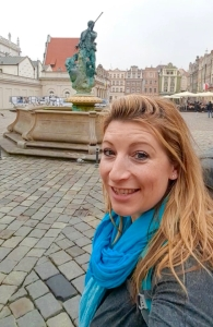 What to do on a layover in Poznan Poland